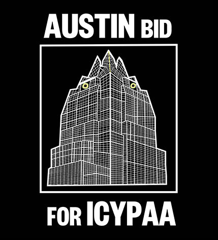 The Austin Bid For ICYPAA